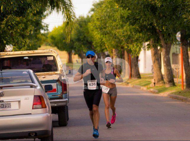 Se viene el maratón Helvecia Se Mueve