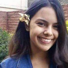 Hallaron asesinada a Anahí Benítez a seis días de su desaparición