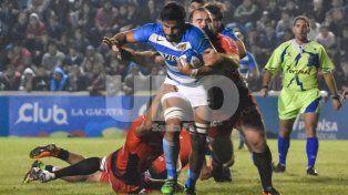 Argentina XV perdió en Tucumán