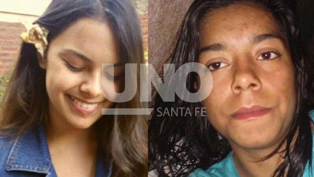 Convocan a marchar por Anahí Benítez y Rosalía Jara en Santa Fe