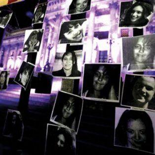 en la argentina se asesina a una adolescente cada 10 dias