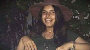 El dolor de la madre de Anahí Benítez: Quiero que no se escape el que lo hizo