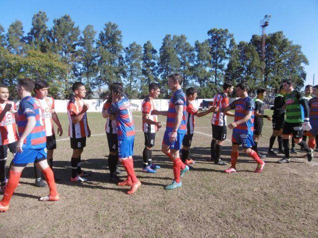 El Torneo Clausura liguista tiene cuatro líderes