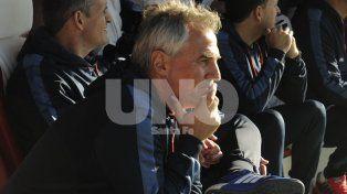 Madelón: Tengo mucha confianza que el equipo va a llegar bien al inicio del torneo