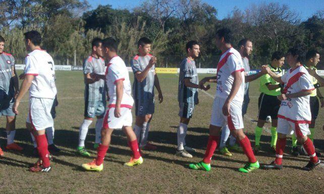 Cosmos FC volvió a perder como local por el Federal B