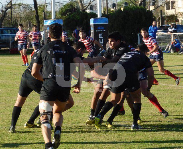 Santa Fe Rugby se quedó con el clásico