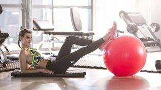 La santafesina fitness que marca tendencia en las redes sociales