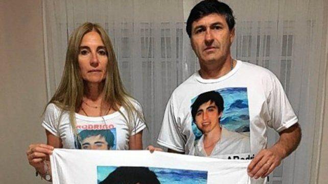 El peor final para Rodrigo Hredil, el joven que era buscado en Santa Fe