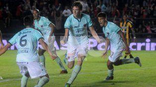 En Portugal se habla de un acuerdo entre Benfica y Colón por Conti