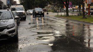 Cómo seguirá el clima tras el diluvio en la ciudad y la región