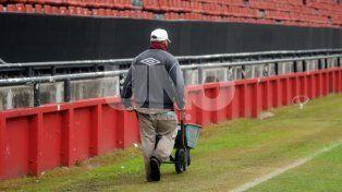 Sin acuerdo con Agremiados, la Superliga por ahora no arranca