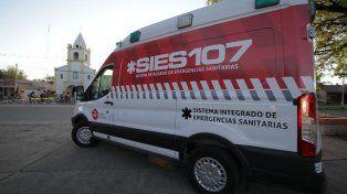 Policías asistieron en el parto a una joven del barrio Sargento Cabral