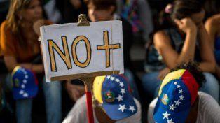 La ONU denunció uso de fuerza excesiva y torturas en Venezuela