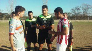 Se pone en marcha este miércoles la tercera fecha del Torneo Clausura Cristian Cardozo