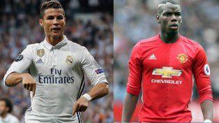 Supercopa de Europa: Real Madrid y Manchester United se disputan el trono del continente