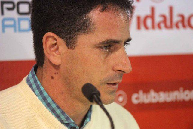 Zucarelli: A Leo le pareció oportuno viajar a Buenos Aires