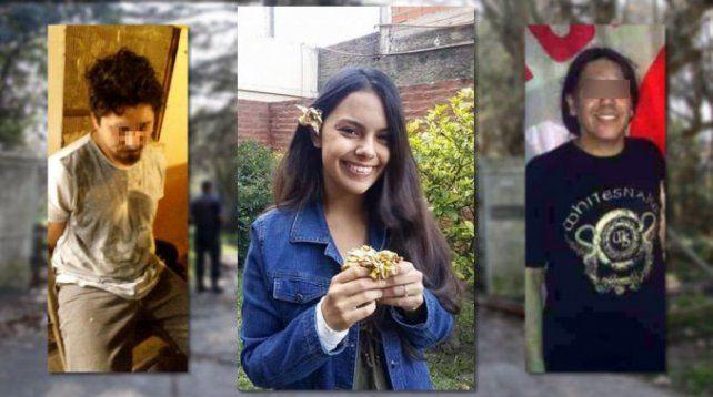 La autopsia a Anahí Benítez demostró por qué no pudo defenderse