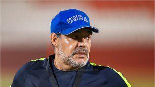 El polémico mensaje de Diego Maradona a favor de la dictadura de Nicolás Maduro