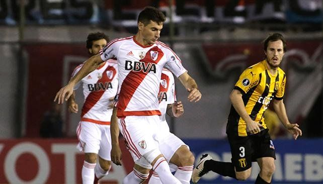River busca sellar su pase a cuartos de final frente a Guaraní