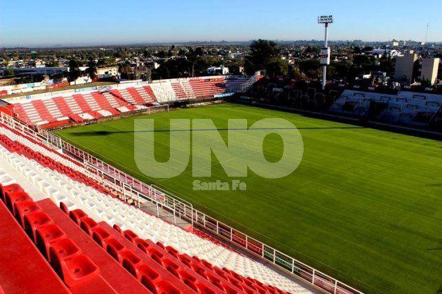Unión puso a la venta la renovación de palcos y plateas