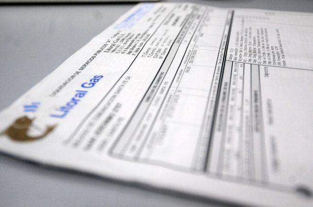 Calculá cuánto vas a tener que pagar en tu próxima factura de gas
