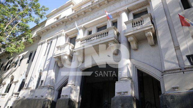 Condena. La sentencia fue resuelta en tribunales y estuvo a cargo del juez Sergio Carraro.