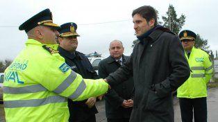 El exjefe de Seguridad Vial se puso a disposición de la Justicia provincial