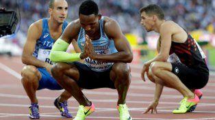 Un virus afectó a 30 atletas en el Mundial de Atletismo de Londres