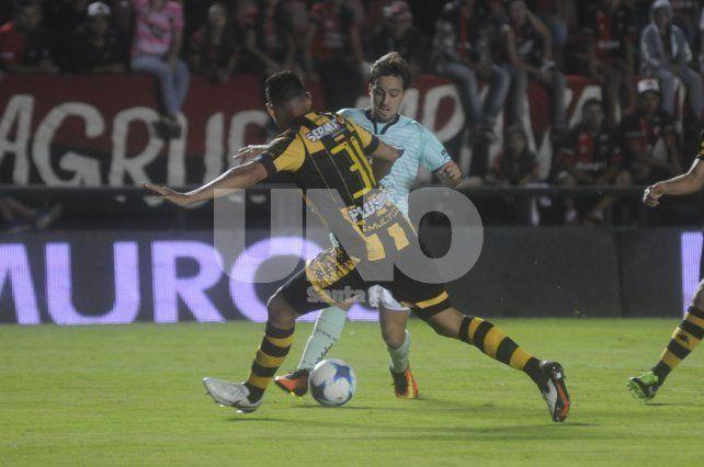 El Sabalero juega su sexto partido amistoso, en el barrio Centenario