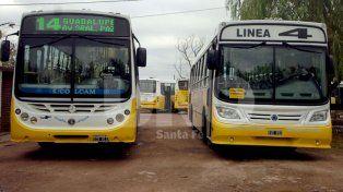 Por obras de Assa, hay cambios en el recorrido de la Línea 14