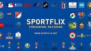 Una plataforma amenaza las transmisiones de la Superliga en Fox y Turner