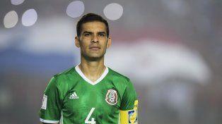 Estados Unidos acusa a Rafa Márquez de ser testaferro de un narcotraficante