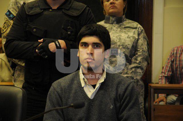 Feruglio acordó la condena perpetua: Me mostraron las opciones y yo elegí esta, dijo