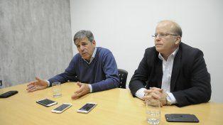 Contigiani: Necesitamos una liga federal para frenar el centralismo porteño