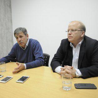 contigiani: necesitamos una liga federal para frenar el centralismo porteno