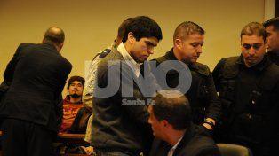Confirmaron la cadena perpetua para Marco Feruglio por el cuádruple crimen