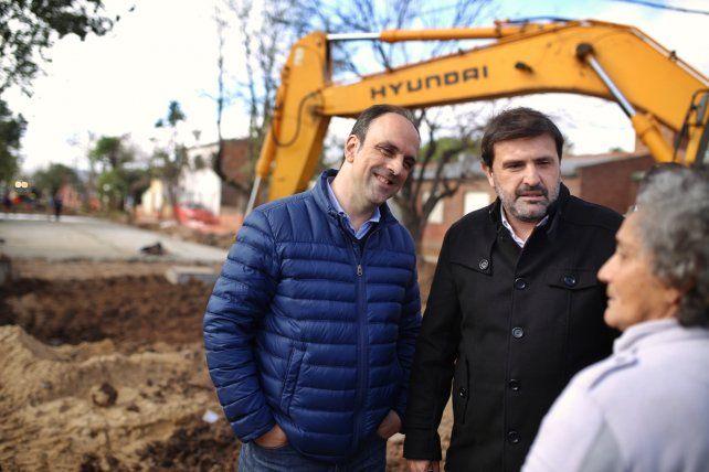 Pereira: Necesitamos que nos acompañen para continuar este proyecto de ciudad