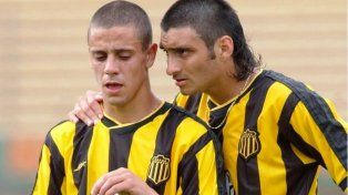 Estoyanoff, apuntado por Unión, le hizo un guiño a Peñarol