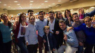 Castelló: Tenemos propuestas y capacidad de gestión para hacer de Santa Fe la mejor ciudad