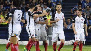 San Lorenzo pretende asegurar su pasaje a los cuartos de final
