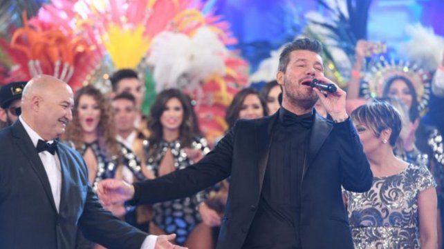Tinelli suspendió las grabaciones del Bailando: ¿qué pasará el jueves y viernes?