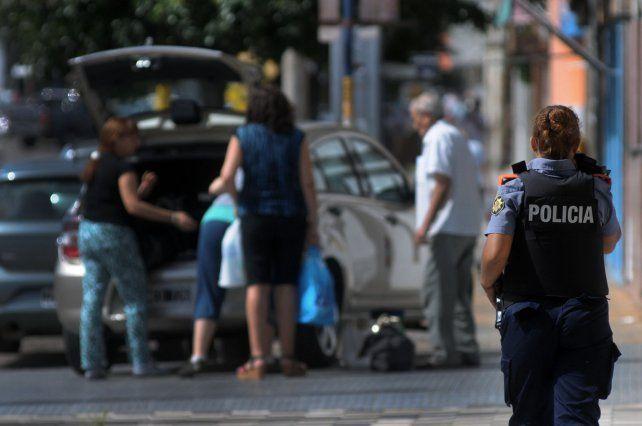 Con una carta, en barrio Barranquitas piden más presencia policial