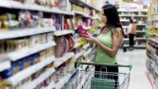 El Índice de Precios al Consumidor a nivel nacional subió 1,7% en julio