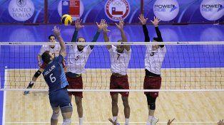 Argentina perdió con Venezuela y deberá ir por el bronce