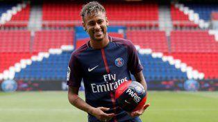 Barcelona le abrió la puerta a Neymar