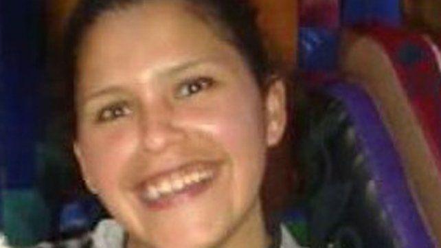 Se solicita información sobre el paradero de Yamile Belén Romero