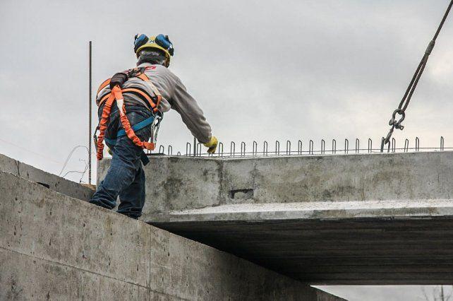 Avanza la conexión vial entre Chalet y Centenario