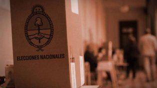 Más de 4.000 presos podrán votar el domingo en mesas habilitadas especialmente en penales de todo el país