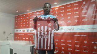 Andrade: Busco una revancha en Primera División