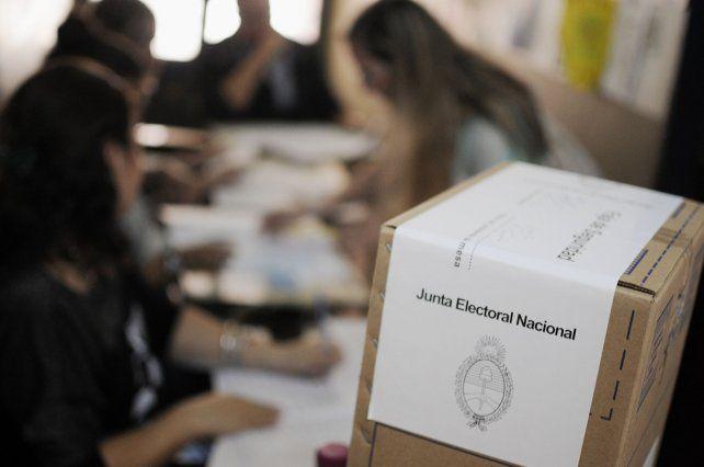 Cuenta regresiva para las elecciones legislativas del 22 de octubre